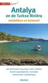 Merian live reisgids Antalya en de Turkse Riviera