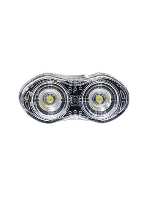 Simson – Eyes – Voorlicht – USB oplaadbaar