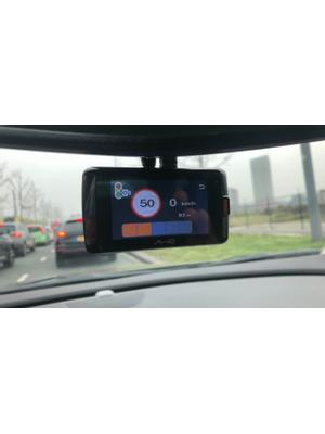 Mio MiVue Mirror Mount – Spiegelbevestiging dashcam