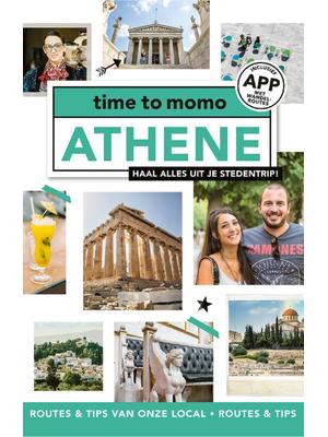 Time to Momo reisgids Athene