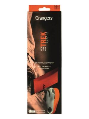 Grangers - G20 Trek - Inlegzool