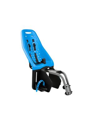 Yepp maxi blue fietszitje met zadelbuisbevestiging
