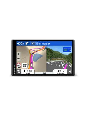 Garmin Camper 780 MT-D gps-navigatiesysteem