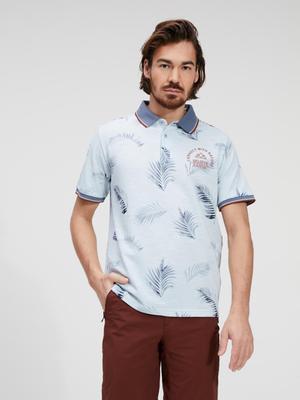 Barmen –  Poloshirt Heren