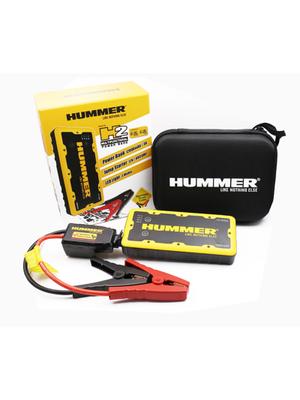 Hummer H2 Mini Jumpstarter/Lader
