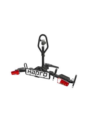 Hapro Atlas – Premium Xfold 1 - Zwart
