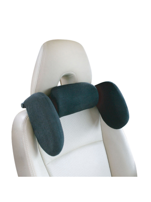 AutoStyle Comfortline Universele Instelbare Reis-Hoofdsteun