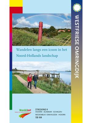 Wandelgids Westfriese Omringdijk