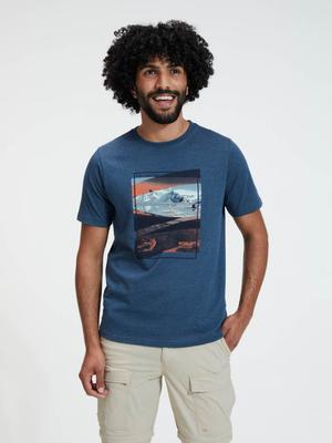 Charlo – T-shirt heren