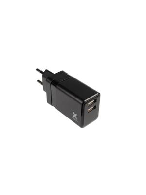 XTorm Adapter 2USB XA010